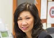 Josephine Lui, Director of Sales Operations, Topcon