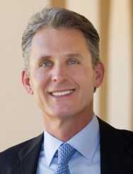 Ray O'Connor, president and CEO