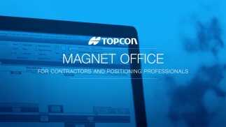 MAGNET Office