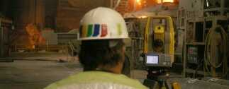Technology Helps Surveyor Broaden Capabilities
