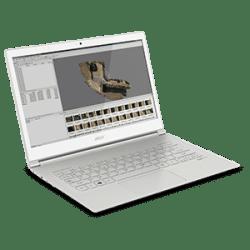 Agisoft PhotogrammetricKit for Topcon