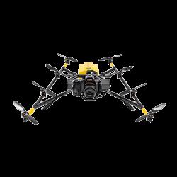 Dron Intel® Falcon™ 8+ de Topcon