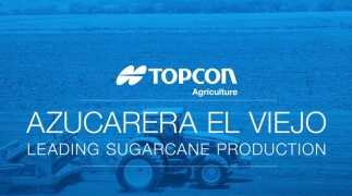 Boosting Sugarcane Production with Topcon Landforming