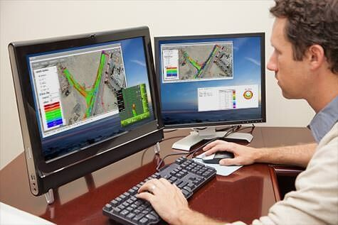 MAP OUT COMPACTION PASSES AUTOMATICALLY
